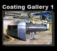 Minnesota Powder Coating
